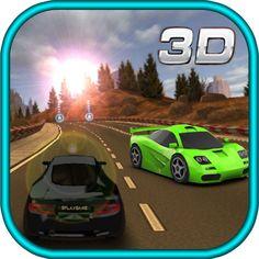 #NEW #iOS #APP 3D Games Car Driving Race Simulator 2018 - 3D Free Games Apps