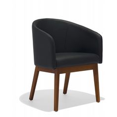 Lovell Chair — The Lovell Chair has curves in all the right places.