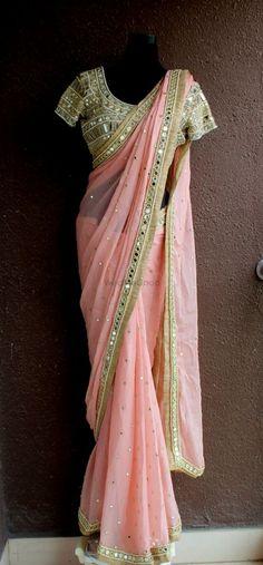 2ec3aea730 Trousseau Sarees - Priti Sahni Designs Pictures. Online Wedding  PlannerWedding VendorsIndian ...