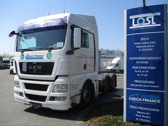 MAN TGX26.440 6x2 EURO 5 Volvo, Euro, Trucks, Vehicles, Automobile, Truck, Car, Vehicle, Tools