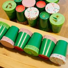 Calendrier de l'Avent Sapin DIY - Annikids, le blog Nespresso, Coffee Maker, Kitchen Appliances, Blog, Diy, Advent Calendar, Mussels, Fir Tree, Coffee Maker Machine
