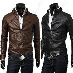 http://www.chaarly.com/coats-jackets/73527-faux-leather-coat-outerwear-jacket-with-stand-collar-for-boy-men.html
