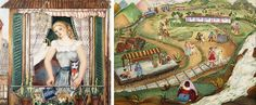 """Para celebrar os 100 anos da primeira exposição de arte moderna no Brasil, que levaria à célebre """"Semana de 22"""", as mesmas obras foram trazidas para a retrospectiva do MAM e se juntam a outros trabalhos de Anita Malfatti, a pioneira artista modernista brasileira. Confira os detalhes e se programe para não perdê-la.  #mam #arte #cultura #exposições #sãopaulo #brasil #lifestyle"""
