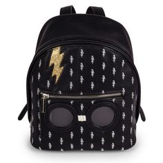 """OMG, There's Now An Official Line Of """"Harry Potter"""" Handbags"""