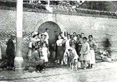 Historias matritenses: La quinta de Vista Alegre, Carabanchel Bajo, Madrid