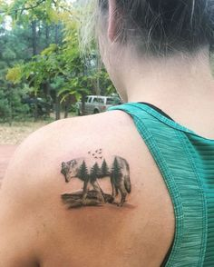 Ideas tattoo forearm simple tatoo for 2019 Wolf Tattoos For Women, Tattoos For Women Small, Small Tattoos, Tattoos For Guys, Tattoo Girls, Tattoo Designs For Girls, Girl Tattoos, Tattoos Skull, Forearm Tattoos