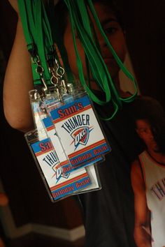 McClure Family Blog, THUNDER BASKETBALL PARTY {DIY party printables} . . . Do the Lakers version, of course.