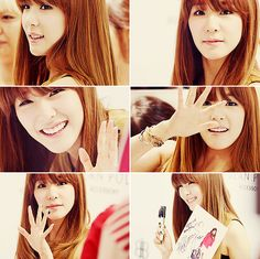 Tiffany Hwang !!