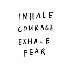 If you missed the first Weekly Encouragement, you can find it here. I'm already getting very fond of this weekly rhythm, and I hope you're inspired and encouraged! Motivacional Quotes, Words Quotes, Great Quotes, Quotes To Live By, Inspirational Quotes, Sayings, Yoga Quotes, Daily Quotes, Just Breathe Quotes