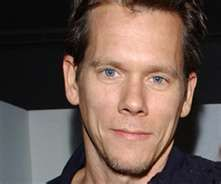 kevin bacon...every body cut footloose!!!!!