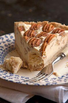 Pecan-Ice-Cream-Pie
