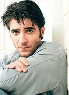 Goran Visnjic. Loved him most as ER's Luka Kovac. Aaah.
