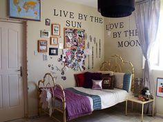 La silla Turquesa: Bohemian Dreaming