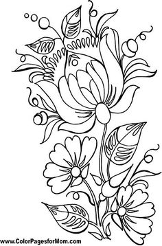 flower coloring page flower 86 if youre looking for the best