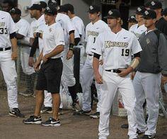 UCF's Own Baseball Aficionado: Pete Buscaino l Her Campus UCF