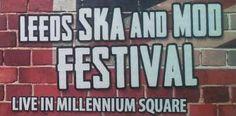 Leeds Ska and Mod Festival on Aug, 2nd 2014