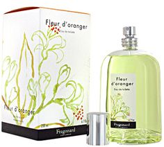 Fragonard Fleur d' Oranger : New perfume must-have