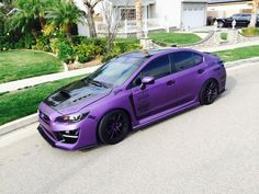 2015 wrx carbon creations trunk - Google Search