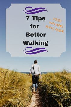 Learn how to walk well so you can reap the health benefits walking has to offer. Seven tips to help you improve how you walk. Pelvic Floor Exercises, Arthritis Exercises, Back Exercises, Hip Muscles, Abdominal Muscles, Walking Gear, Pregnancy Workout, Health Advice, Workout For Beginners