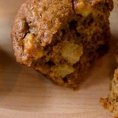 Apple and Molasses Muffins Apple and Molasses Muffins – Station De Recettes Desserts With Biscuits, No Bake Desserts, Easy Desserts, Muffin Recipes, Apple Recipes, Molasses Recipes, Ricardo Recipe, Apple Muffins, Molasses Cookies