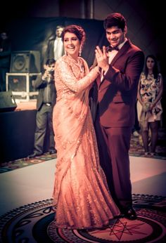 Jaipur weddings | Kavya & Guneet wedding story #saree #sabyasachi #wedmegood