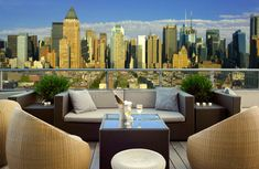 The 8 Best New York City Rooftop Bars Photos | Fodor's Travel Guides