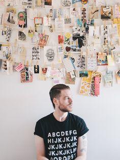 Urban Outfitters - Blog - Dreamers + Doers: ADAMJK