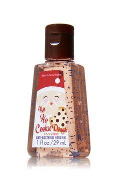 Cookie Dough PocketBac Sanitizing Hand Gel - Anti-Bacterial - Bath & Body Works