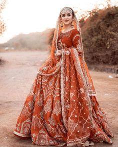 Asian Bridal Dresses, Pakistani Formal Dresses, Pakistani Wedding Outfits, Indian Bridal Outfits, Indian Bridal Fashion, Pakistani Bridal Dresses, Pakistani Wedding Dresses, Indian Fashion Dresses, Bridal Lenghas