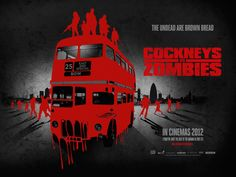 15 Best Zombie Movie Posters Images Film Posters Horror Films