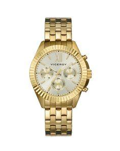 Reloj de mujer Femme Viceroy