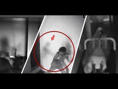 Real Ghost Attack Captured On Cctv Camera Scary Videos Real Ghost Vi