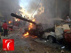 Siria: ISIS rivendica responsabilità per attacchi a ospedale a Homs che hanno ucciso 16 persone » Guerre nel Mondo