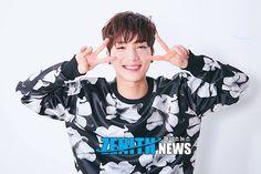 Joo Wontak (주원탁)