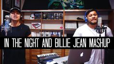 In The Night by The Weeknd and Billie Jean by Michael Jackson | Alex Aio...