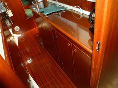 1998 Beneteau Center Cockpit Sail Boat For Sale - www.yachtworld.com