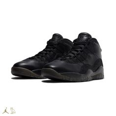 finest selection 1164c b7e4c The black and white Jordan X OVO collection hits retail outlets in Canada  and Los Angeles this week. hypemag.net   SNEAKERS. Air Jordan Sneakers