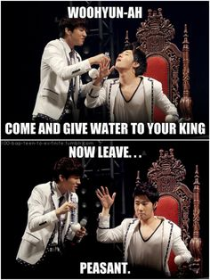 LOL, Grandpagyu, isnt it time you resign from your throne? xD Come visit kpopcity.net for the largest discount fashion store in the world!!