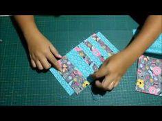 f15f9f65c 55 melhores imagens de porta passaporte | Wallets, Leather craft e ...