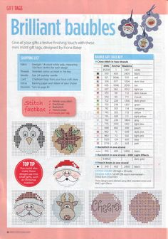 Cross Stitch Card Shop Sept-Oct 2014 - page 49