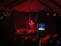 Doing sound at New Continental Preston for Scott Rudd Www.facebook.com/DanJonesSound
