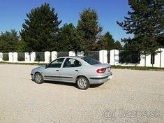 Renault megane 1.6 benzin - 1