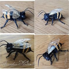 ПЧЁЛКА Insects, Bee, Animals, Animales, Animaux, Bees, Animal Memes, Animal, Animais