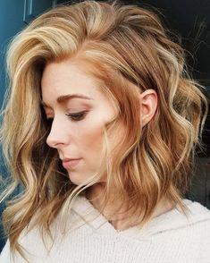 30 Trendy Strawberry Blonde Hair Colors & Styles for 2021 - Hair Adviser 1
