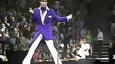 I CRY WHEN HE LEAVES THE STAGE IN THIS SHOW...   Prince Live Mix Detroit- D. C. Musicology 2004