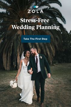 Plan your whole wedding at Zola. Find wedding venues near you with recs that fit your style and budget. Create a wedding invitation suite with save the dates, invitations, day-of paper, and thank you cards. We have designs for every wedding style and theme. Add a free, matching wedding website where guests can get your wedding details, RSVP, and shop your registry all in one place. PS: Zola is the best registry with gifts and experiences from 1000+ brands and cash funds. We're here for you! Wedding Planning Tips, Wedding Tips, Wedding Details, Wedding Photos, Wedding Venues, Wedding Themes, Wedding Dresses, Event Planning, Destination Wedding