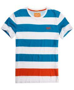 Lowbar T-shirt >> www.sdry.co/1koHrTx