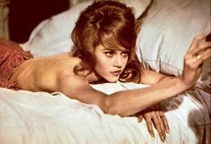 Beautiful wife Jane fonda threesome details