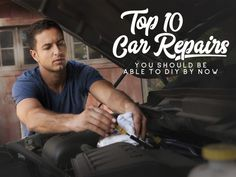 There are a lot of reasons why you should definitely learn how to DIY. You get to save money, you are guaranteed that it's really being fixed, you get to hone your car repair skills, and most importantly you become more and more self-sufficient. #carrepair #carservicing #cargrooming #carspraypainting