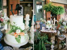 Mini Wedding Delicado e Criativo – Tássia